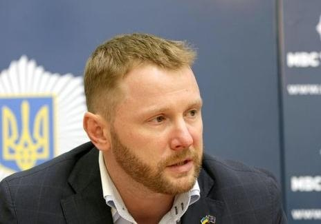 ВМВД назвали имена погибших под Киевом силовиков