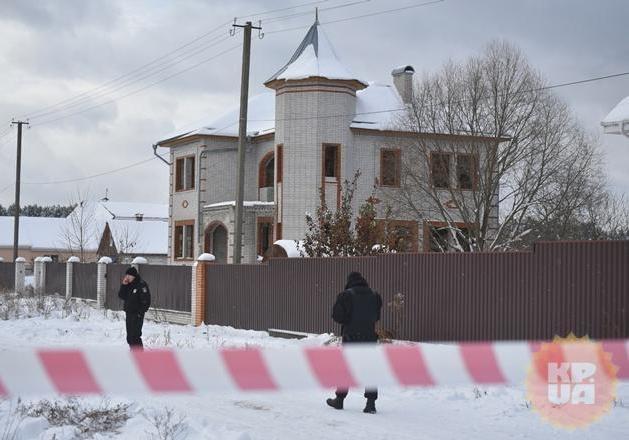 Бойня вКняжичах: Порошенко экстренно созвал силовиков