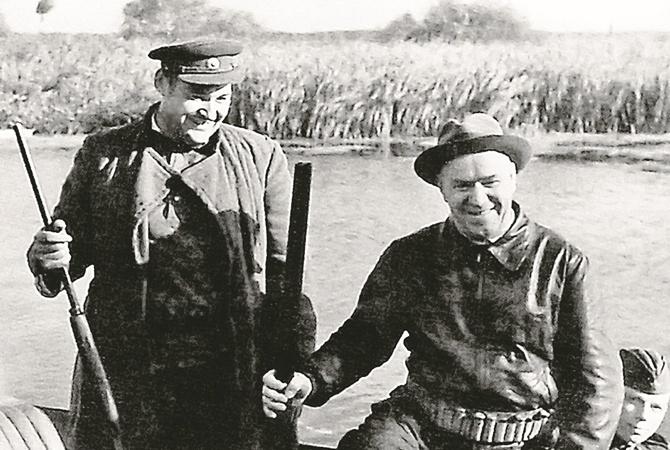 НаСреднем Урале отмечают 120 лет содня рождения маршала Жукова