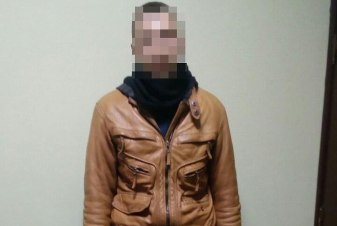 ВМолдове схвачен боевик «ЛДНР»