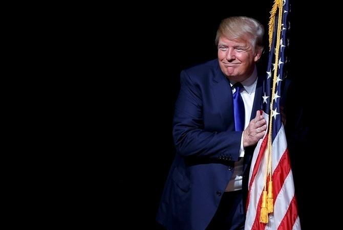 Картинки по запросу Выборщик-республиканец из Техаса отказался голосовать за Трампа