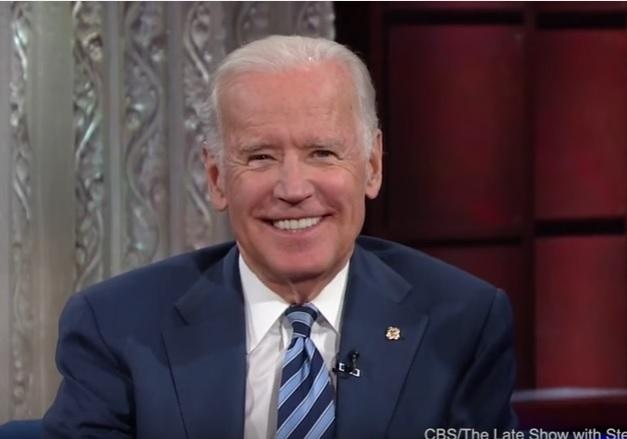 Байден пошутил поповоду своего участия ввыборах президента США через 4 года