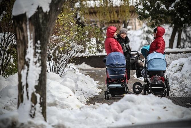 Морозы отходят: синоптики поведали, когда вУкраинском государстве ощутимо потеплеет