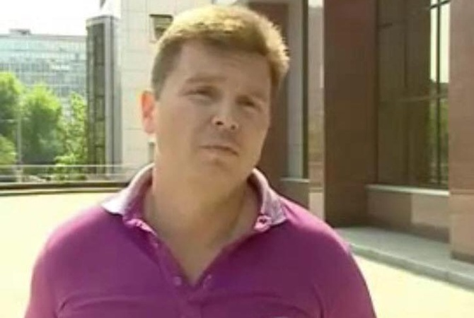 МВД: Экс-сотрудник УБОП заходил вбанду «княжицких грабителей»