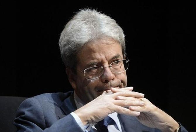 Руководство Италии возглавит Паоло Джентилони
