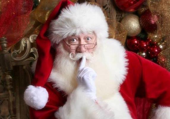 5-летний мальчик умер на руках у «Санта-Клауса»