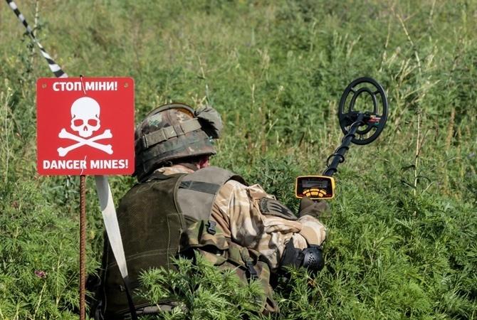 Вгосударстве Украина два бойца пострадали от итоге взрыва наполигоне