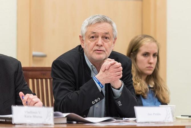Посол Польши: Всобытиях вПеремышле есть «рука Кремля»