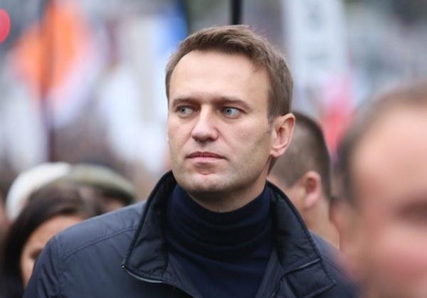 Навальный хочет баллотироваться впрезиденты