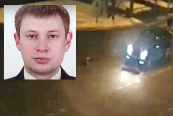 Беглец изУкраины сбил 2-х детей-близнецов напешеходном переходе в столице России