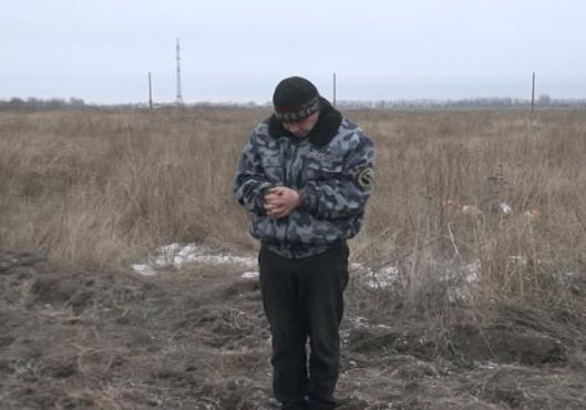 Впосадке найдены части одежды пропавшей девушки