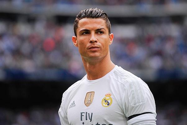 Роналду забил 500-й гол вклубной карьере