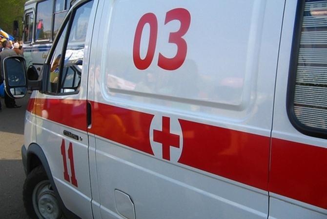 НаЛьвовщине вДТП умер полицейский