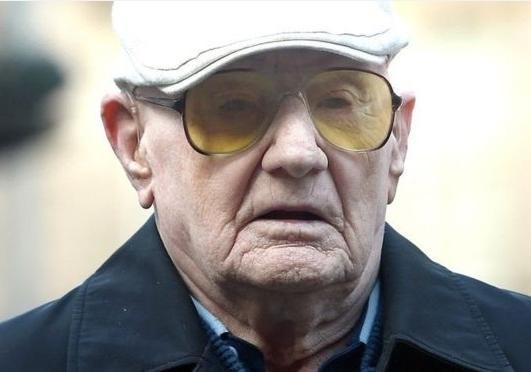 101-летний англичанин признан виновным вдесятках изнасилований детей
