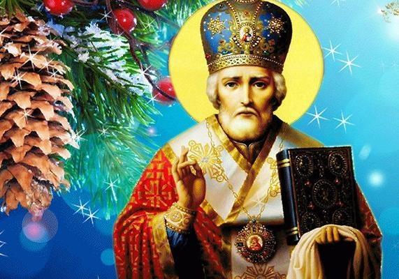 Православные игреко-католики отмечают День Святого Николая