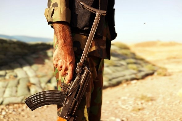 ВИордании спасены все заложники, захваченные террористами