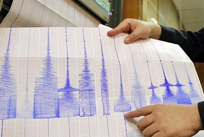 Сильное землетрясение случилось награнице Карачаево-Черкессии иСтавропольского края