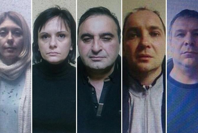 Луценко сказал озадержании «кормильцев» ЛДНР