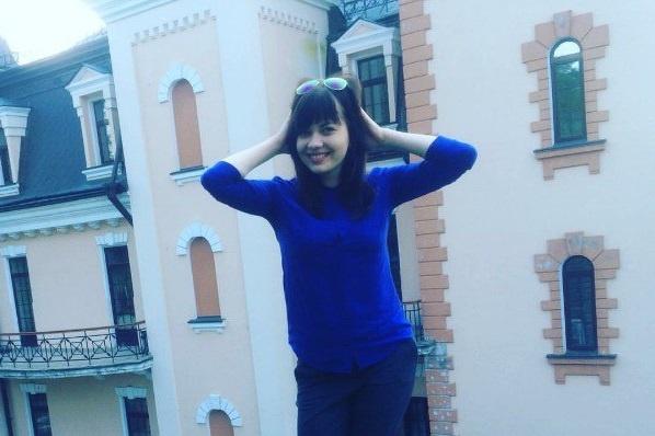 Вкиевском институте впроцессе учебного дня погибла студентка