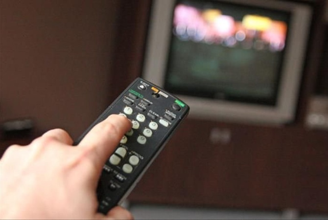 С 1 января в Украине появится плата за телевидение