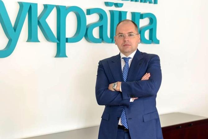 Сегодня власти должны будут определиться сгубернатором Одесской области