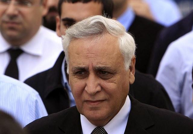 Прежний президент Израиля вышел изтюрьмы поусловно-досрочному освобождению