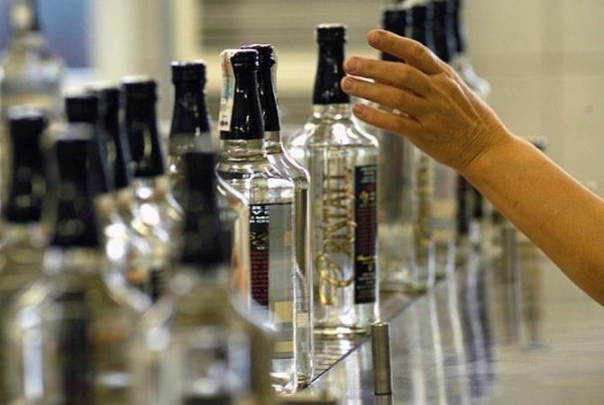 В Киеве не отменят запрет на торговлю алкоголем ночью