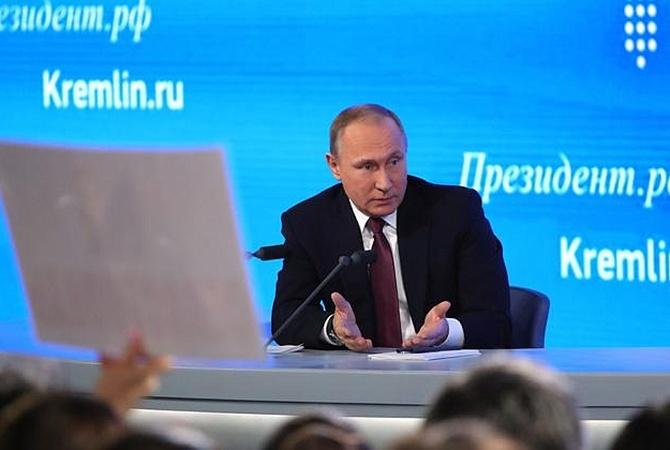 Путин онормандском формате: Вяло работает
