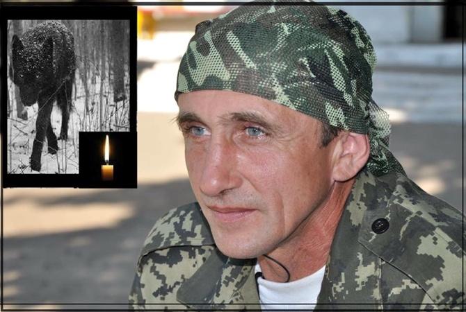 Вбою наСветлодарской дуге умер «Семьянин» изДнепра