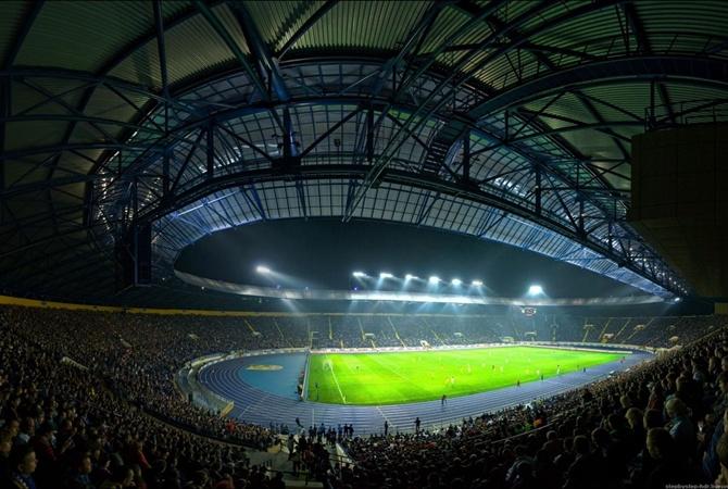 УЕФА позволил «Шахтеру» сыграть с«Сельтой» вХарькове