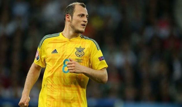 ПАОК собрался взять варенду форварда сборной Украинского государства