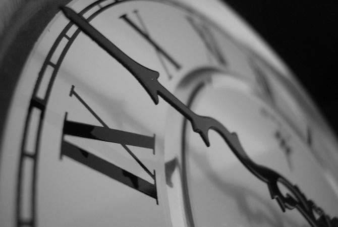 2016 год продлится наодну секунду дольше
