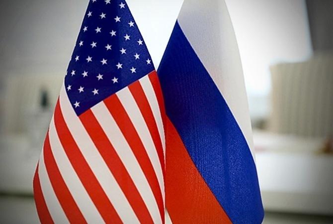 Кремль объявил обответных мерах нановые санкции США