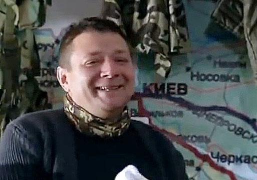 СБУ запретила заезд российскому актеру Яну Цапнику заего роль «ополченца ДНР»
