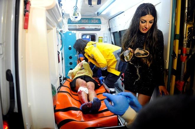 Как минимум 2-х человек погибли при нападении наночной клуб вСтамбуле
