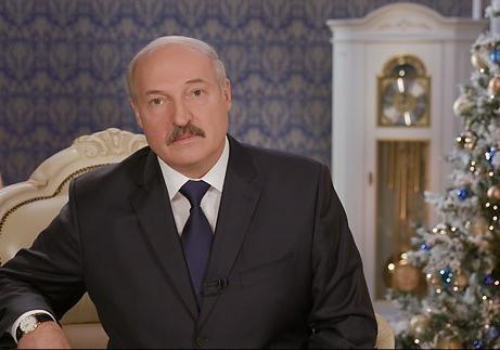 Лукашенко назвал республику Белоруссию заложницей финансовой ситуации партнёров