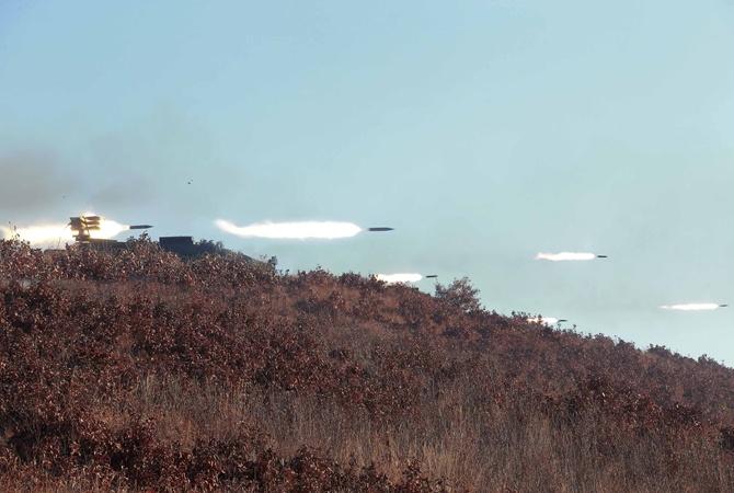 США готовы оградить себя отракетной атаки состороны Северной Кореи— Пентагон