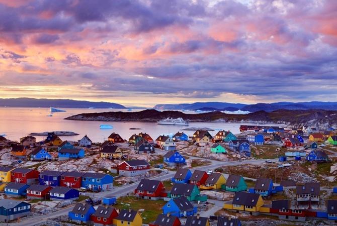 ВИсландии хотят провести референдум очленстве вЕС