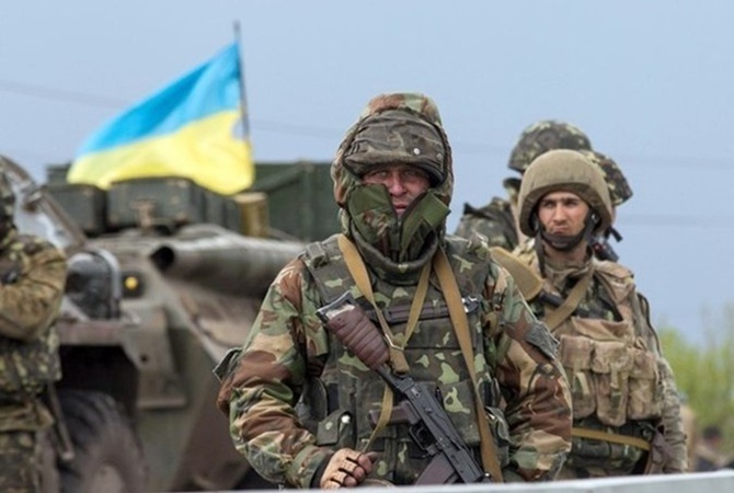 Полторак отреагировал наскандал сзабытыми вангаре солдатами