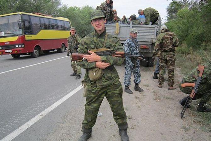 Наемник из Беларуссии откровенно поведал, как убивал украинцев наДонбассе