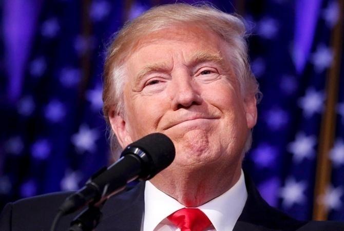 Трамп: хакерские атаки неповлияли нарезультаты президентских выборов вСША
