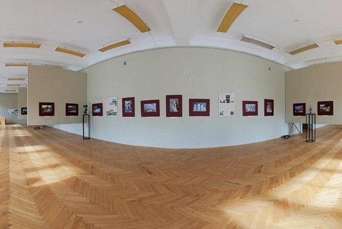 ВоЛьвовской галерее искусств сообщили опропаже неповторимых старинных книжек
