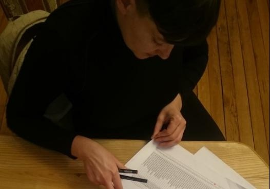 Савченко опубликует приобретенные вМинске списки военнопленных ипропавших без вести