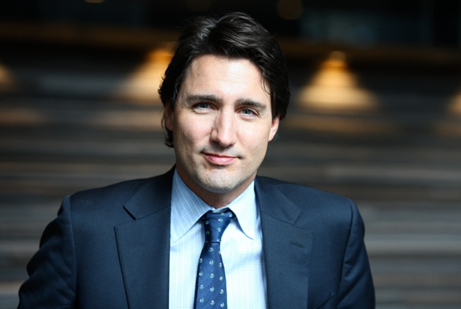 Премьер Канады отменил поездку нафорум вДавосе