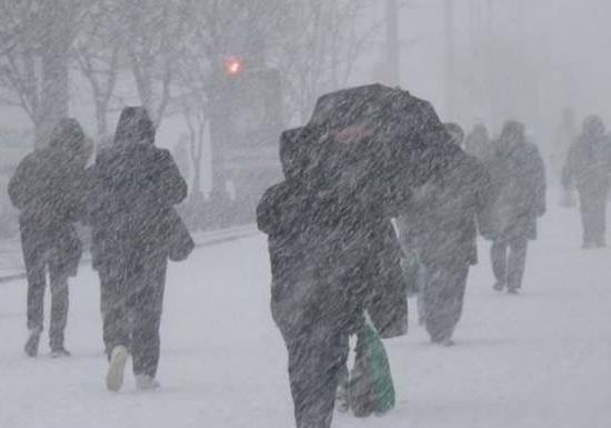НаЛьвовщине иПрикарпатье замерзли насмерть 4 человека