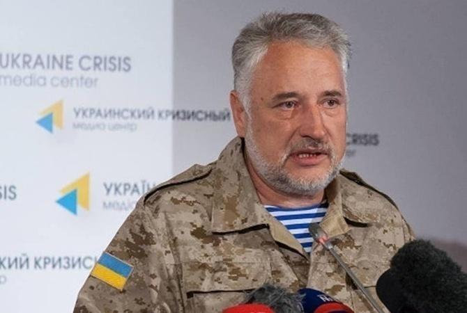 Жебривский обязал подчиненных общаться наукраинском