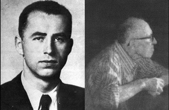 Как умер нацист, который придумал мобильные газовые камеры