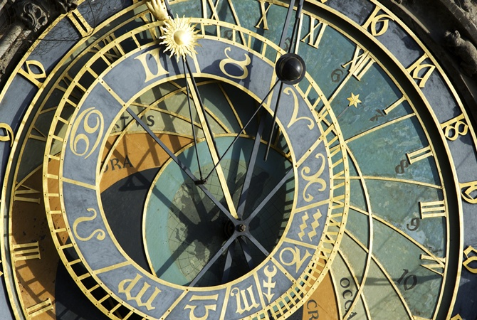 13 января кто это по гороскопу