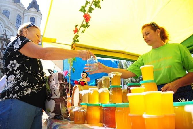 Украина за некоторое количество дней выбрала годовую квоту наэкспорт меда вЕС