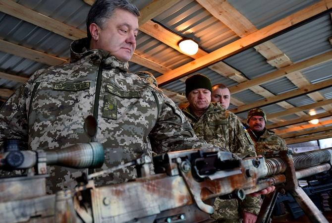 Аваков подарил своему «кошельку» Игорю Котвицкому 6 пистолетов загоссчет,